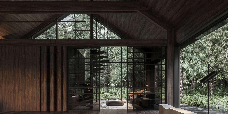 supanta cabana munte