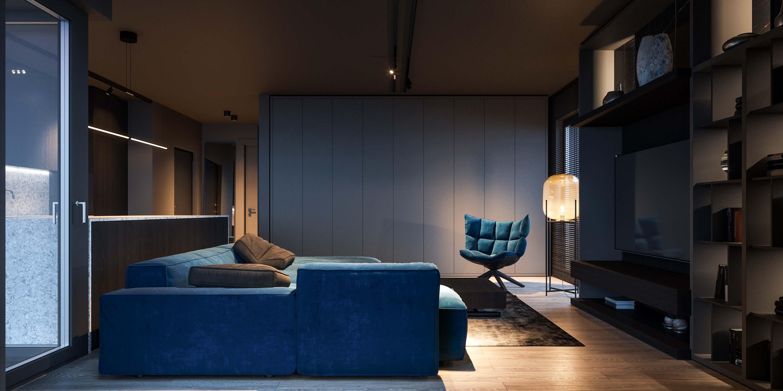 apartament design interior